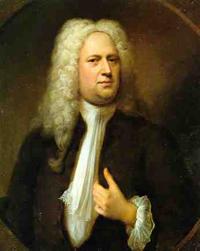330 de ani de la naşterea compozitorului Georg Friedrich Händel