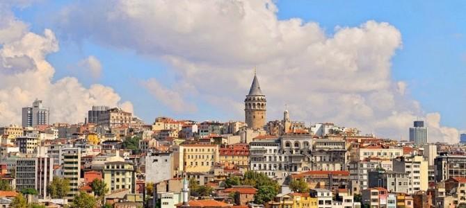 Istanbul, oraşul de pe două continente
