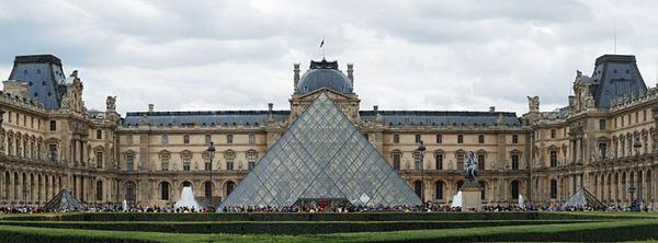 Cel mai vizitat muzeu de artă