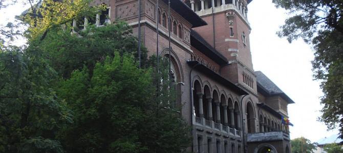 25 de ani de la înfiinţarea Muzeului Ţăranului Român