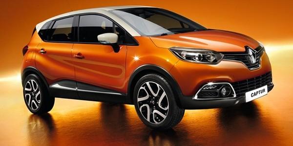 Renault: cele mai multe modele cu 5 stele la testele de siguranţă EuroNCAP