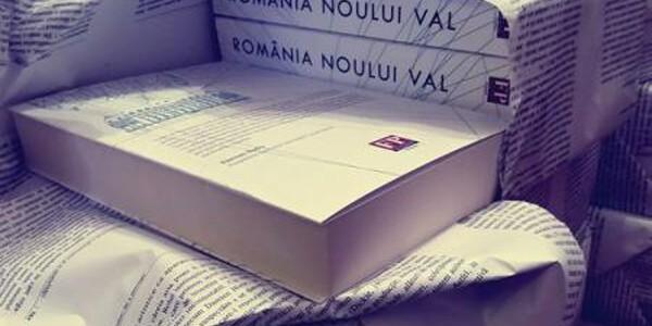 """""""România noului val"""" – unul dintre cele mai provocatoare proiecte editoriale colaborative"""