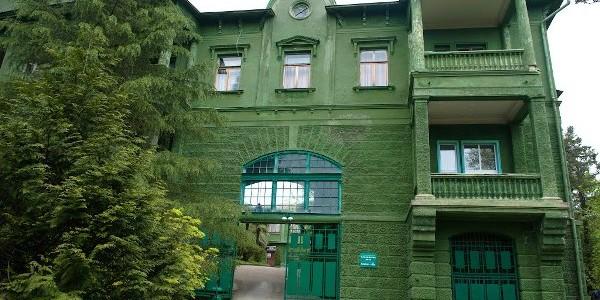 Casa de vacanţă a lui Stalin din Soci devine destinaţie turistică… doar pentru chinezi!