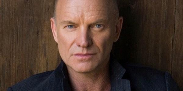 Sting şi-a primit porecla de când era cu formaţia Phoenix Jazzmen