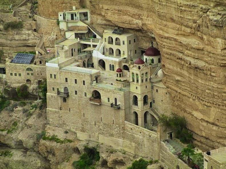 Wadi Qelt4