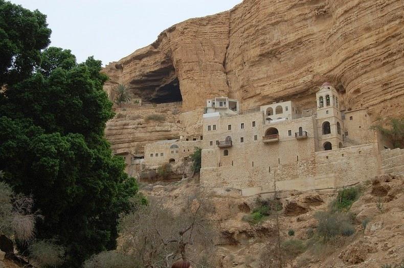 Wadi Qelt5