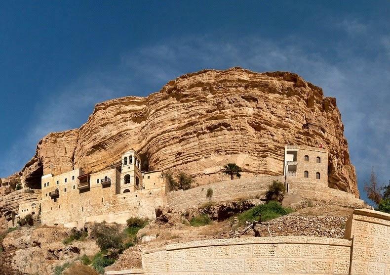 Wadi Qelt6