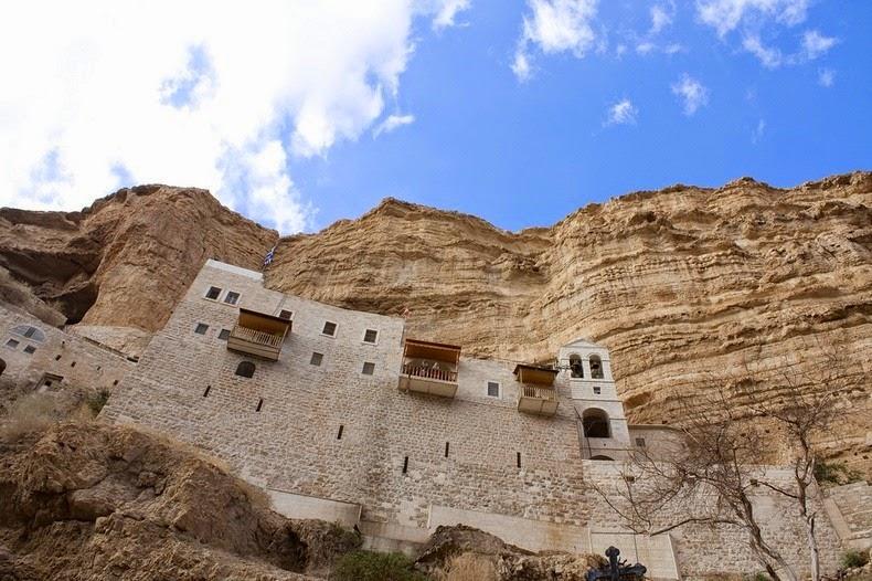 Wadi Qelt7