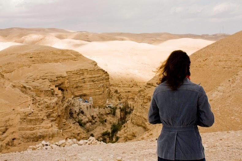 Wadi Qelt9
