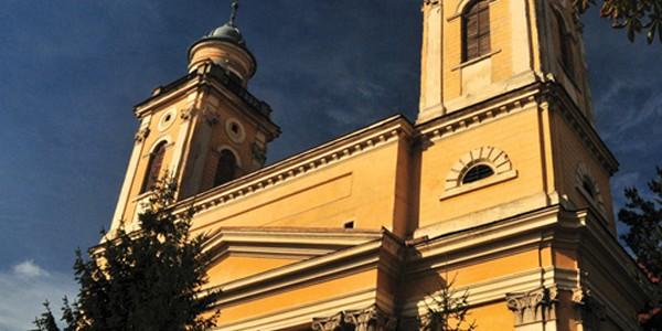 Unitarianismul, religia care s-a născut la Cluj