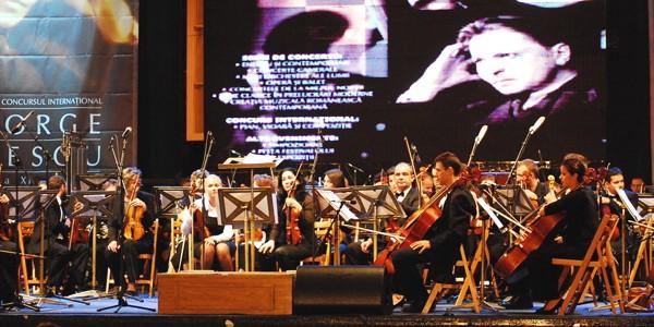 Festivalul Enescu: începe vânzarea biletelor