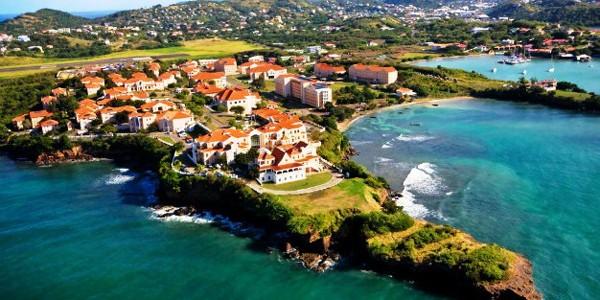 Grenada – Insula Mirodeniilor