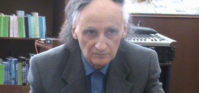 """Grigore Vieru – poetul care a visat viaţa întreagă să """"treacă Prutul"""""""