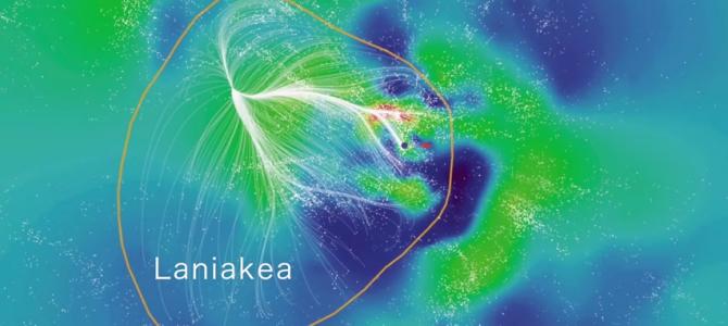 Cea mai detaliată hartă a locului nostru în Univers