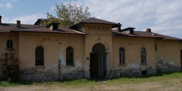 BUZĂU: Memorialul Râmnicu Sărat