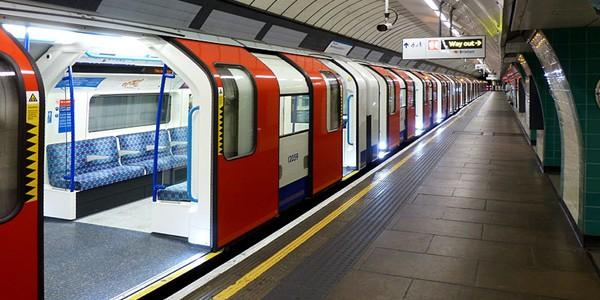 Primul metrou din lume