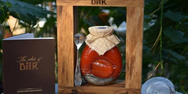 Mierea cu hribi de pădure – cel mai exclusivist produs de gen din Europa
