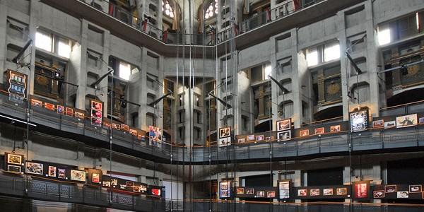 Muzeul Naţional al Cinematografiei din Torino