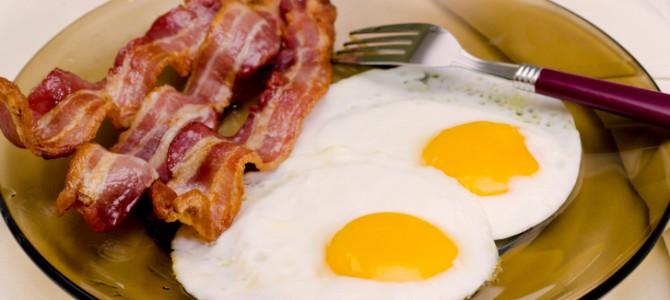 Sfaturi greşite pentru dietă din partea guvernului