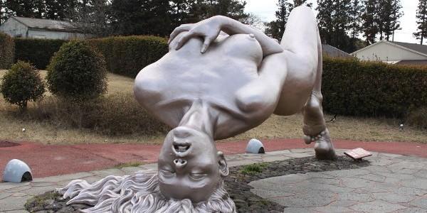 Taiwanul pregăteşte pentru turişti un parc erotic