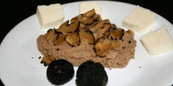 Preparate cu trufe, gătite în premieră la un restaurant italian din Miercurea Ciuc