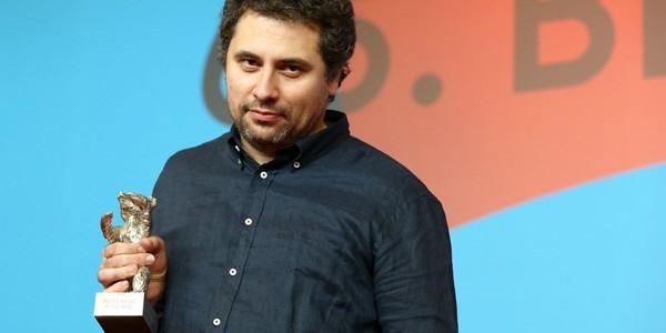 Radu Jude: Ursul de Argint la Festivalul Internaţional de Film de la Berlin