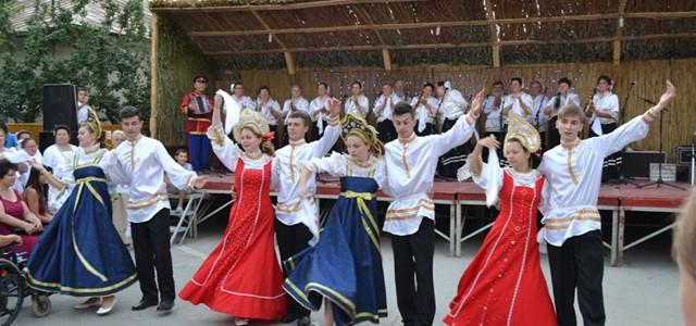 25 de ani de la înfiinţarea Comunităţii Ruşilor Lipoveni din România