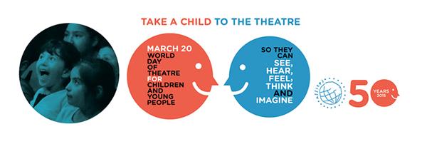 Ziua internaţională a teatrului pentru copii şi tineret