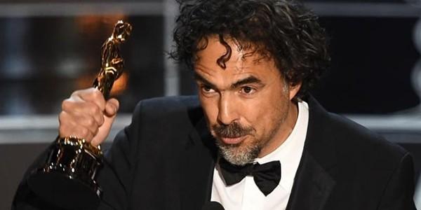 Alejandro González Ińárritu, cel mai bun regizor