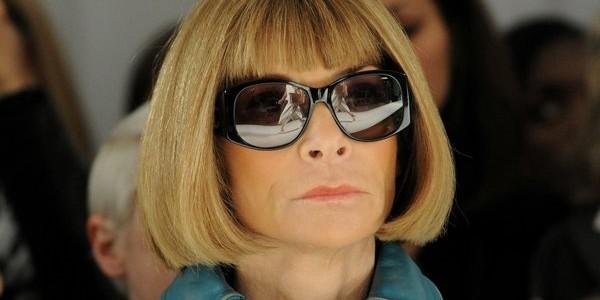 Cea mai puternică femeie din lumea modei