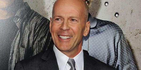 Bruce Willis s-a născut în Germania
