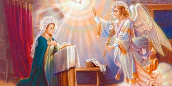 Buna Vestire, praznic în cinstea Maicii Domnului
