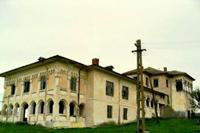 VÂLCEA: Castelul Zătreni