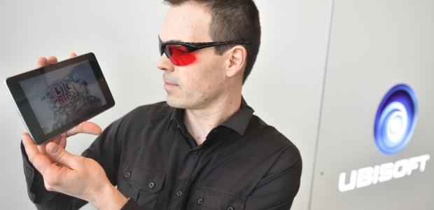 Un joc video dezvoltat pentru tratarea unei maladii oculare
