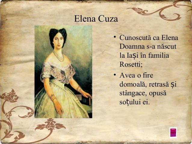 Elena-Cuza