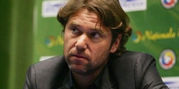 Fostul fotbalist Florin Răducioiu a împlinit 45 de ani