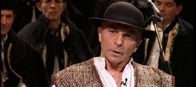 Grigore Leşe: Există o prostituţie culturală, cu producţii kitschoase şi fără valoare