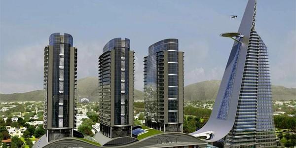 Islamabad, unul dintre cele mai frumoase oraşe din Asia de Sud