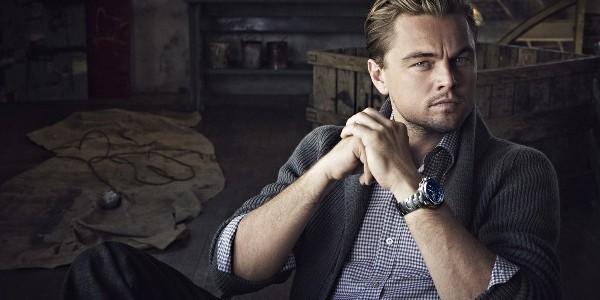 "Leonardo DiCaprio va interpreta rolul unui bolnav psihic în ""The Crowded Room"""