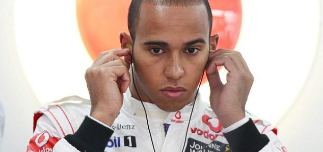 Lewis Hamilton: de la Formula 1, la o carieră muzicală