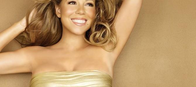 Mariah Carey a împlinit 45 de ani