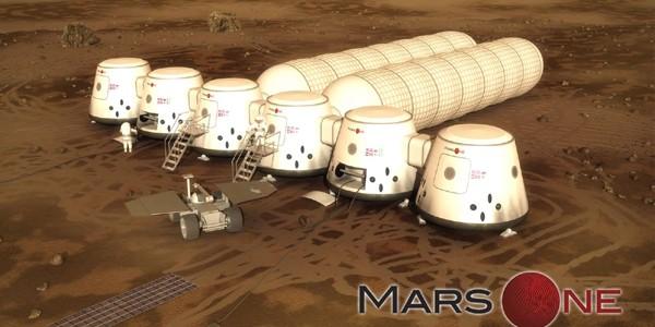 Proiectul Mars One ar putea fi o farsă