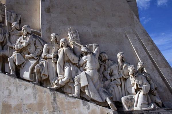 Monumentul Descoperirilor-Lisabona-07