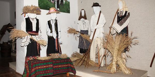 Muzeul Etnografic Reghin