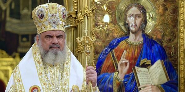 Patriarhul Daniel: Buna Vestire este binecuvântare pentru întreaga Biserică