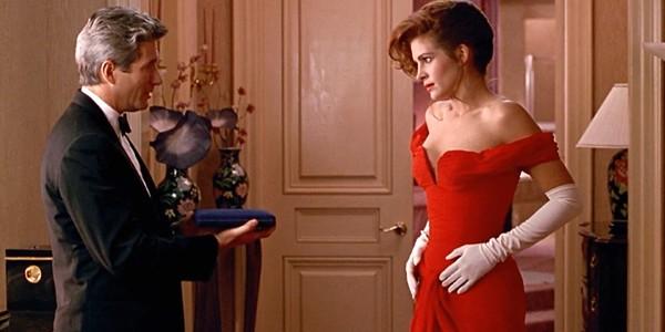"""""""Pretty Woman"""": scenariul iniţial a avut un alt final"""