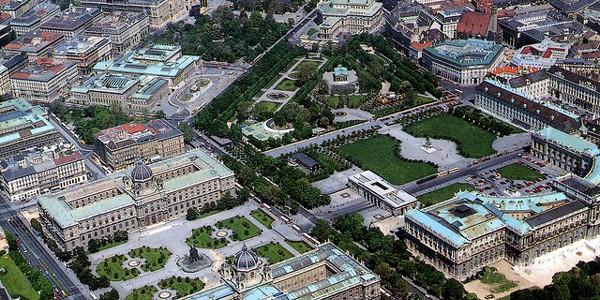 Viena: Ringstrasse împlineşte 150 de ani
