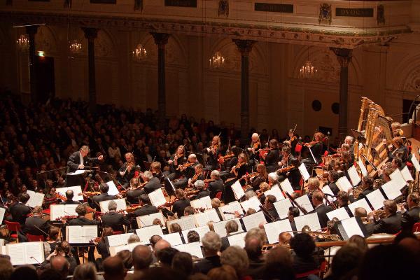 Royal Concertgebouw Amsterdam