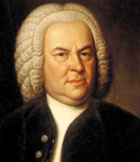 Johann Sebastian Bach: sute de lucrări pentru orgă şi… 20 de copii