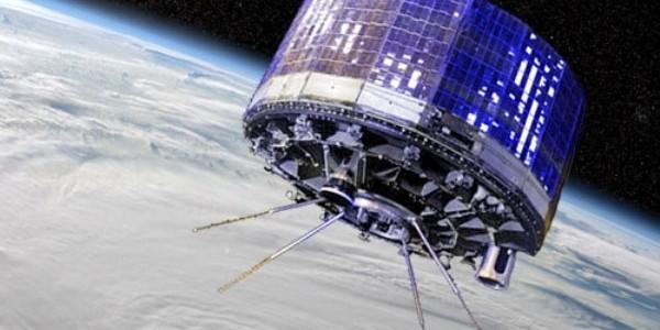 Primul satelit meteo de succes